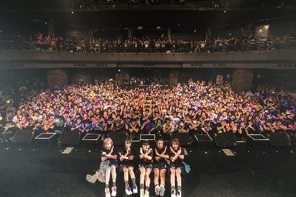 妄想キャリブレーション 47都道府県ツアーファイナル・東京公演に見たアツく、強く、美しい絆