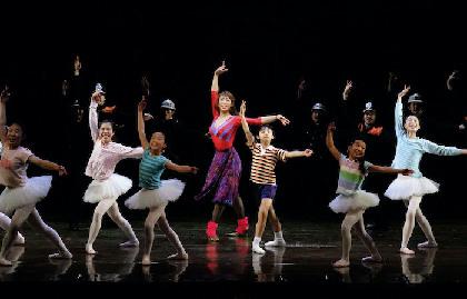ミュージカル『ビリー・エリオット〜リトル・ダンサー〜』東京公演が開幕〜本作の見どころを改めて解説!