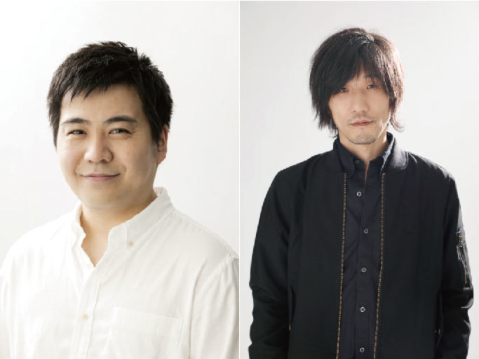 (左から)福澤重文、宮下貴浩
