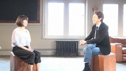 布袋寅泰と世界的ダンサー木田真理子がEテレで対談、日本人の海外活動について語り合う