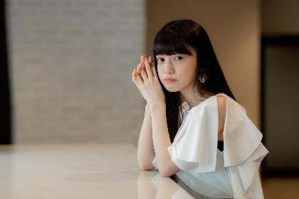 結城萌子初インタビュー、オタク少女時代から、川谷絵音ら豪華作家陣を迎えたEPでデビューまで