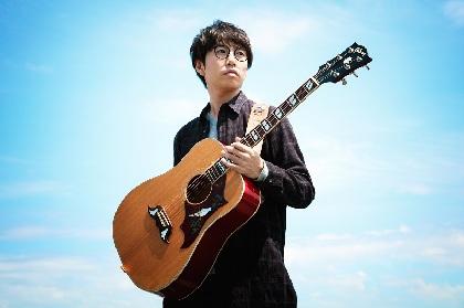 高橋 優主催『秋田CARAVAN MUSIC FES 2017』にスガシカオ出演決定、臨時新幹線「高橋優秋田フェス特別号」の運行も