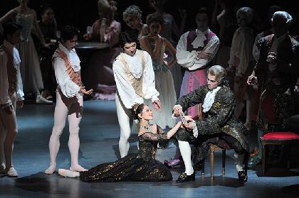 新国立劇場バレエ団『マノン』振付指導のパトリシア・ルアンヌが語る、ケネス・マクミラン作品の奥深い魅力