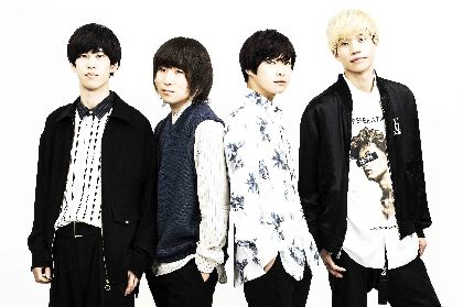 BOYS END SWING GIRL、メジャーデビュー・アルバムを記念し初のLINE LIVEが決定