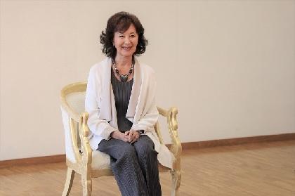 岸惠子「負けてめげない。何かをつかみ、勝ちにする」 スペシャルトークショー『岸惠子 いまを生きる』記者会見レポート