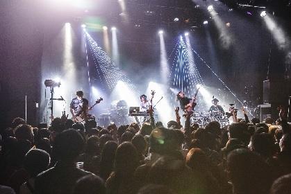 DATSがメジャーデビューと東名阪ツアーを発表