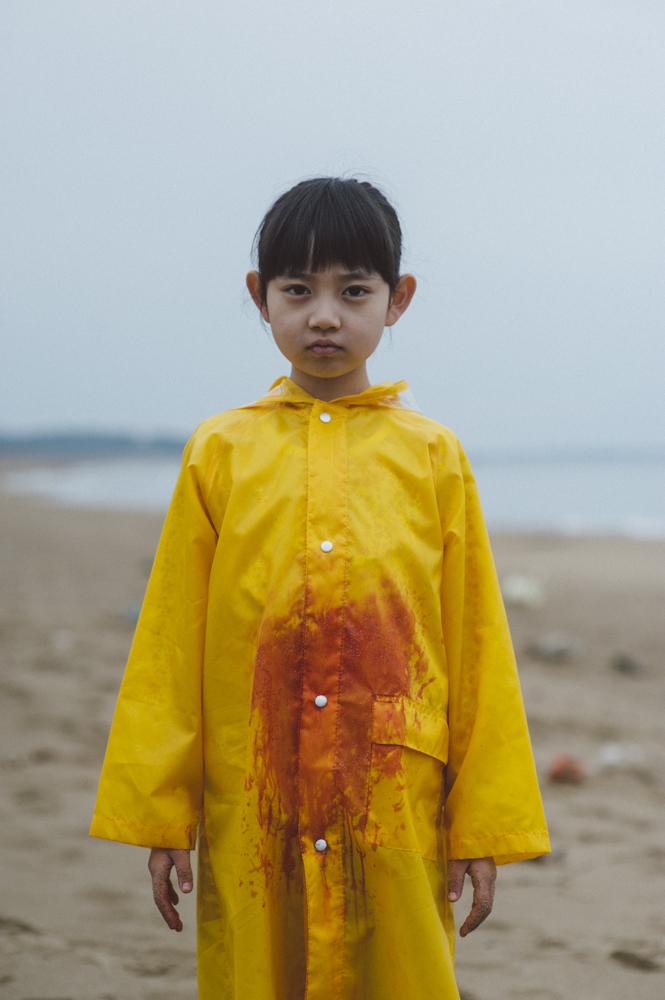 『RE:BORN』近藤結良 ©️「RE:BORN」製作実行委員会
