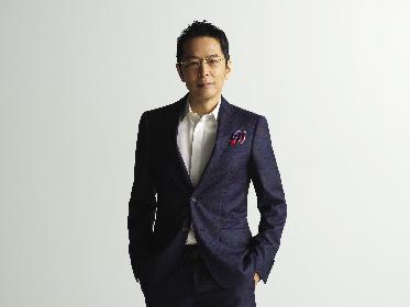 徳永英明、4年振りとなるオリジナルアルバム『LOVE PERSON』を6月に発売