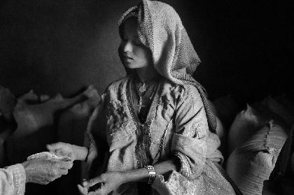 野町和嘉 写真展『異境エチオピア』 30年以上に渡って撮影された作品から、独特の宗教文化を読む