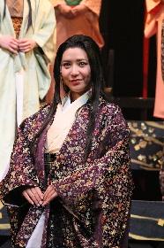 元AKB48の河西智美「来年から婚活」 劇団SET『華〜女達よ、散り際までも美しく〜』初日前会見
