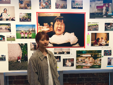 Dream Aya写真展『フォトバイアヤ展 〜NATURAと私の10年間〜』、渋谷で開催