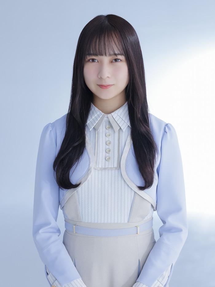 鈴木絢音(乃木坂46)
