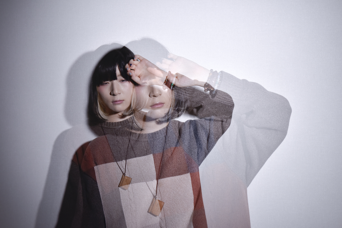 majiko 撮影=高田梓