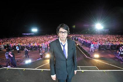 岡村靖幸が『久保みねヒャダこじらせライブ』に出演、即興コーナーも