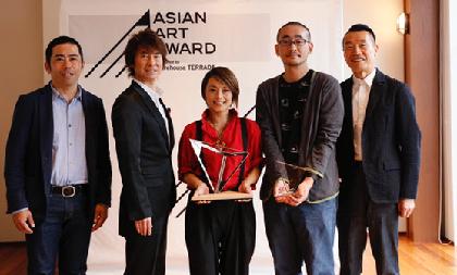 アジアに羽ばたく若手アーティストを支援 『Asian Art Award 2017』の大賞と特別賞が決定!