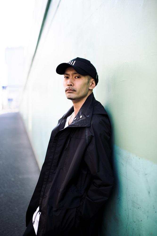 DJ IZOH (2012 DMC WORLD CHAMNPION)