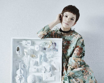 "Superfly、新曲「Bloom」のMV公開 ゼクシィ25周年""愛を、祝おう。""テーマソングにも決定"