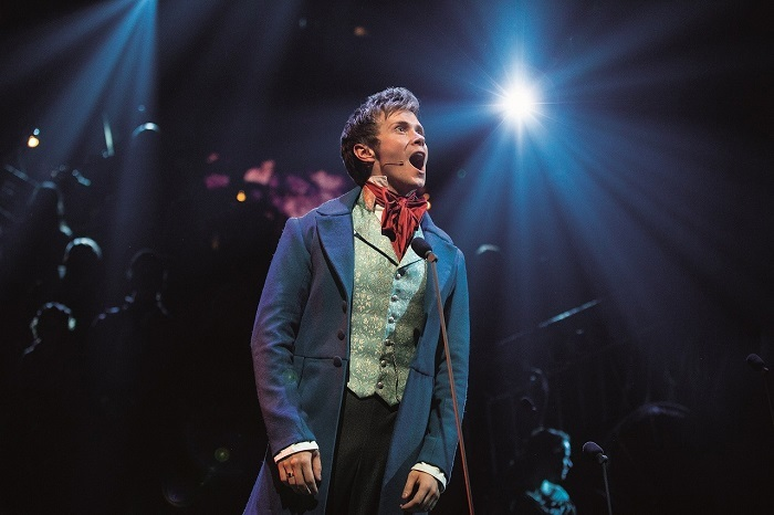 (C) 2019 Cameron Mackintosh Limited. All Rights Reserved.
