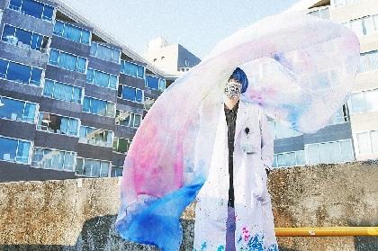 フクザワ主催イベント『よるのひびき』に蒼山幸子(ねごと)、塩入冬湖(FINLANDS)が出演