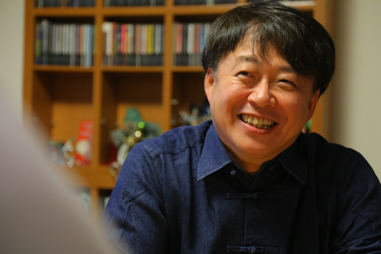ザ・プロデューサーズ/第13回本間昭光氏