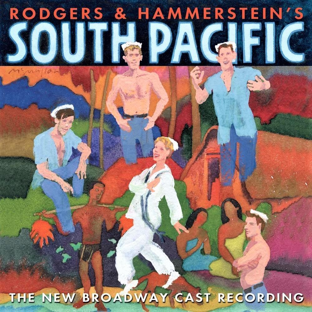 2008年リンカーン・センター再演版録音(輸入盤CD)