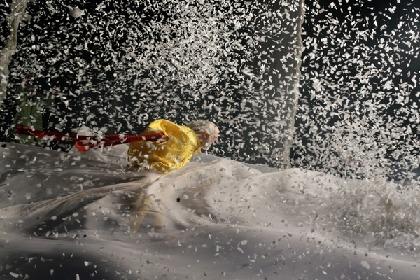 『SLAVA'S SNOWSHOW スラバのスノーショー』日本再上陸決定!