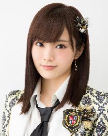 NMB48キャプテン山本彩が卒業発表
