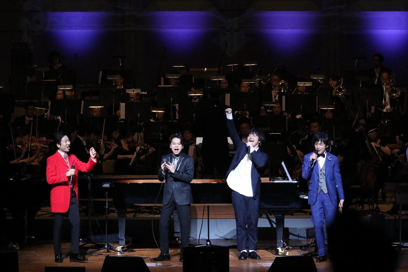 『「ひかりを聴け」オーケストラコンサート 〜コトダマの音楽祭 part II〜』