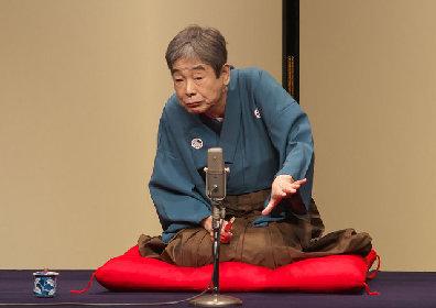 生誕80周年記念でWOWOWが立川談志を連続特集 十八番の演目や未公開映像も放送