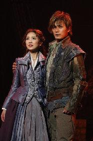 観劇レポート!ミュージカル『1789 -バスティーユの恋人たち-』