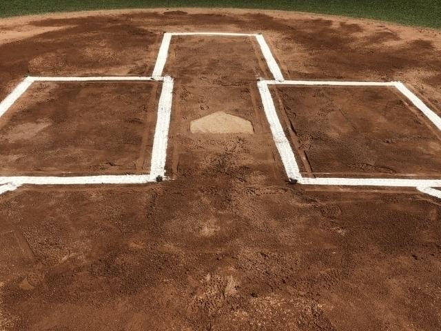 2月開催のオープン戦は無観客の練習試合に変更となった