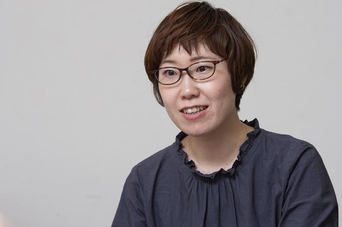 長田育恵(SPICE「豊饒の海」インタビューより) 写真=荒川潤