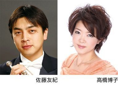 佐藤友紀(トランペット) & 高橋博子(オルガン) 輝かしき音色と荘厳な響きが生み出す新たなる宇宙