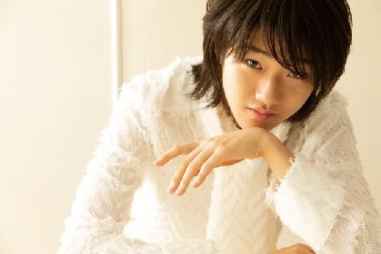 注目のピアニスト・紀平凱成がデビューアルバム『Miracle』をリリース