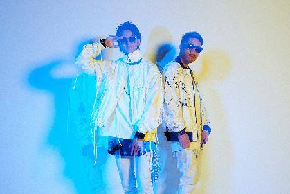 Hilcrhyme 10月より全国ツアー『Hilcrhyme Tour 2015 REVIVAL』開催決定