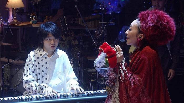 『HAPPY クリスマスおもちゃ屋 MISIA』