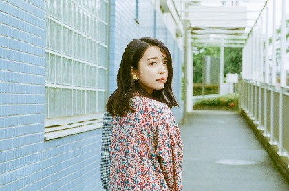 上白石萌音、n-buna(ヨルシカ)との対談インタビューが自身初のオリジナルフルアルバム特設サイトにて公開