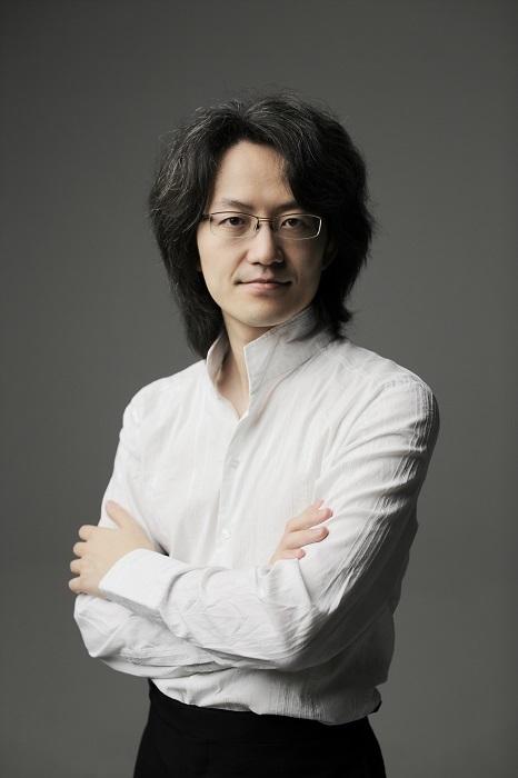 鈴木優人 (C)Marco Borggreve