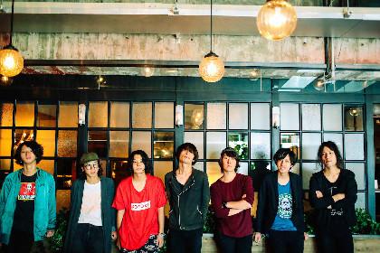 ircle × SIX LOUNGE メンバー全員参加の座談会 同郷の2バンドが世代を超えて共鳴するワケとは