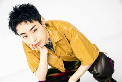 菅田将暉「カリギュラは理想像であり運命の役、手相でも向いていると!」 『カリギュラ』ロングインタビュー