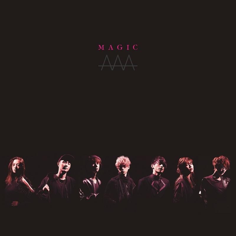 AAA「MAGIC」
