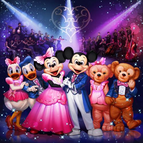 ※写真はイメージです  © Disney