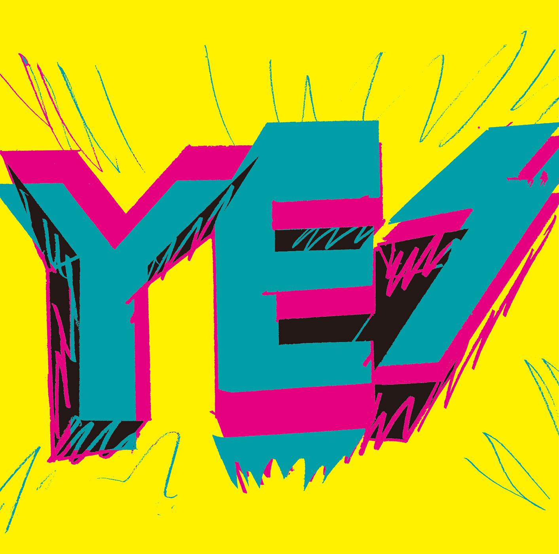 サンボマスター『YES』