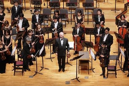 日本センチュリー交響楽団の真価が発揮された、シトコヴェツキーとのシューマン交響曲第2番!