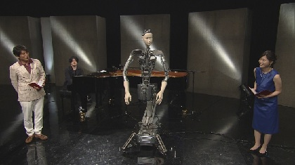 音楽テクノロジーの最前線を一挙に紹介 ららら♪クラシック『渋谷慶一郎が語るテクノロジーと音楽』が放送