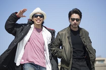 山田孝之 初の映像監督作品となるTEE「恋のはじまり」ミュージックビデオがついに解禁