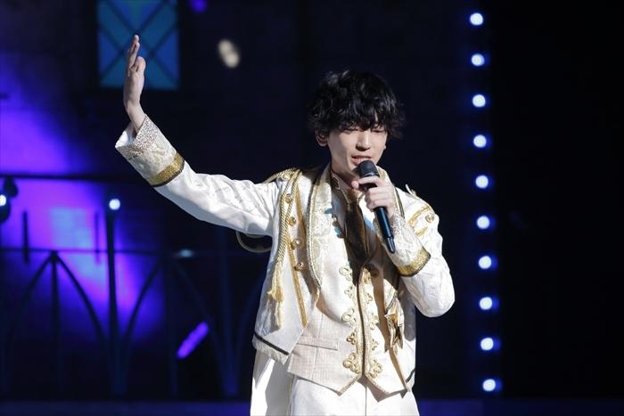 山谷祥生 Presentation licensed by Disney Concerts. (C)Disney