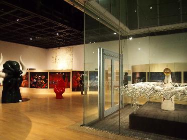 『岡本太郎×建築─衝突と協同のダイナミズム─』展レポート ジャンルを横断した創造力が共鳴する