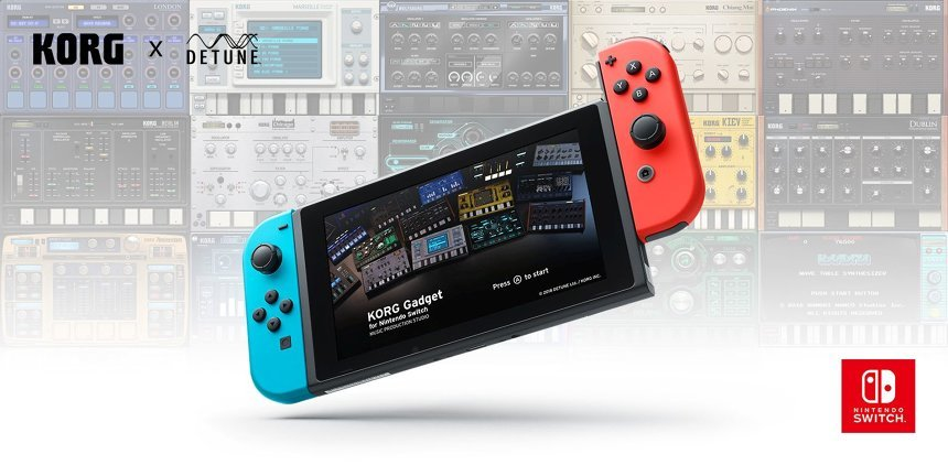 ©2018 Nintendo.