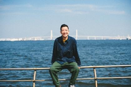 瑛人、新曲「ライナウ」を配信リリース 自身2度目の『Mステ』でテレビ初歌唱